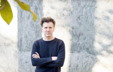 """Mac McCaughan (Superchunk) release new song; """"Circling Around"""""""