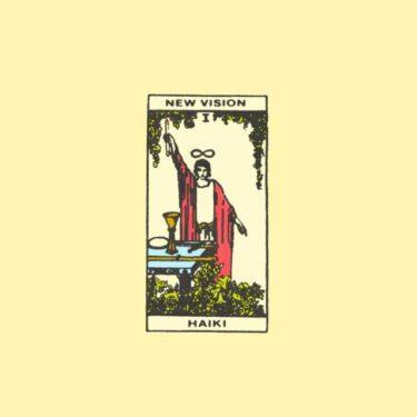 New Vision / Haiki release new Split