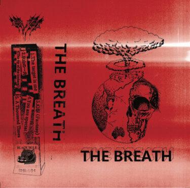 """THE BREATH release new demo; """"Promo 2021"""""""
