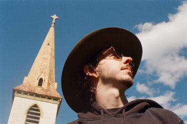 """Trace Mountains release new song; """"AMERICA"""""""