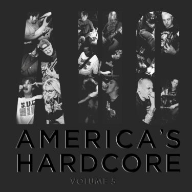 "Triple B Records release new compilation; ""America's Hardcore Volume 5"""