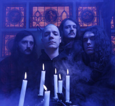 """Full of Hell release new song; """"Industrial Messiah Complex"""""""