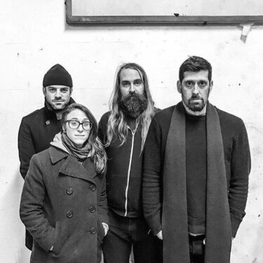 """Open City release new song; """"Wolf"""""""