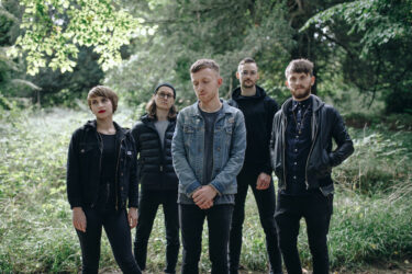"""Rolo Tomassi release new song; """"Cloaked"""""""