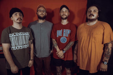 """Dull Mourning release new song; """"Burdens"""""""