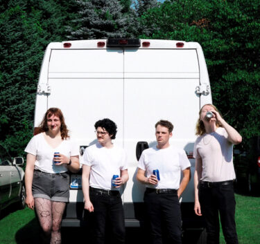 """Greet Death release new song; """"I Hate Everything"""""""